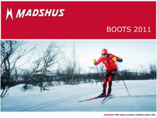 BOOTS 2011