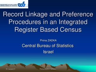 National Population Register