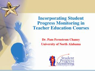 Incorporating Student Progress Monitoring in Teacher Education Courses