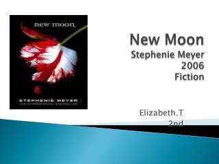 Elizabeth.T 2nd