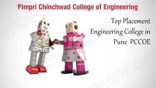 Engineering Colleges in Pune,Top College in Pune | PCCOE
