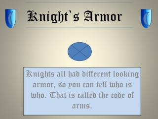 K night`s Armor