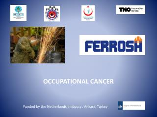 OCCUPATIONAL CANCER