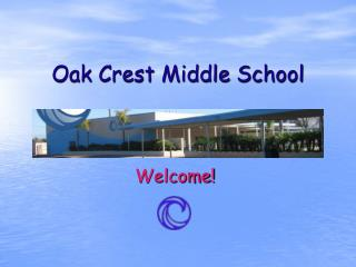 Oak Crest Middle School