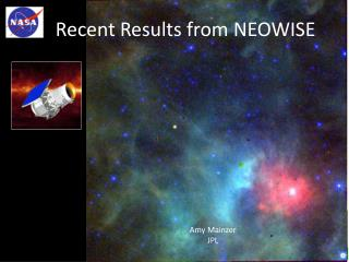 Recent Results from NEOWISE
