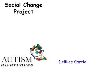 Social Change Project
