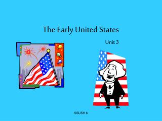 The Early United States