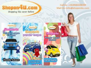 Best shopping site in India