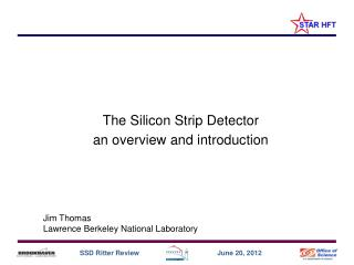 The Silicon Strip Detector an overview and introduction