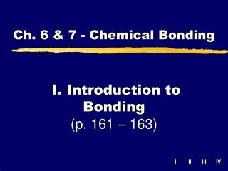 II. Molecular Nomenclature p. 211 213