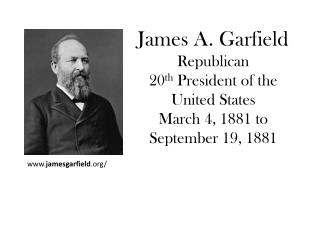 jamesgarfield /