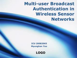 Multi-user Broadcast Authentication in Wireless Sensor Networks