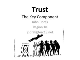 Trust The Key Component
