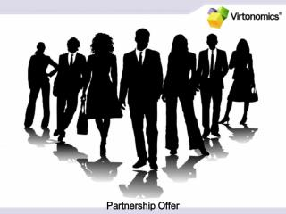 Partnership Offer