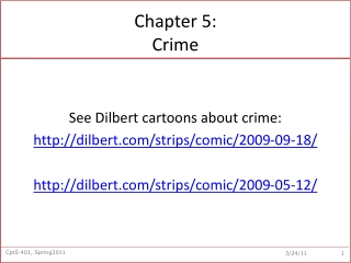 Lecture   13  Information Systems Ethics  and  Computer-Aided Crime
