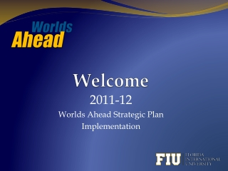 Strategic Research Planning Workshop