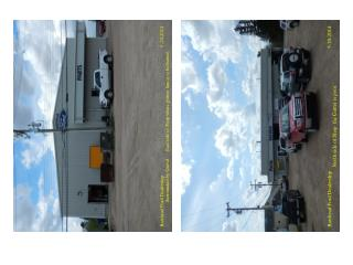 Barrhead Ford Dealership 5-20-2014