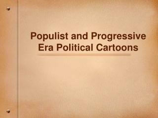 How to Analyze Political Cartoons