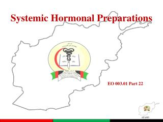 Systemic Hormonal Preparations