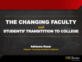 Designing Institutional Structures for Campus-wide Integration of Civic Learning