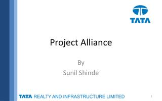 Project Alliance