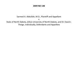 TypePad table of contents (sarmedabdullah.typepad) :