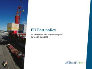 EU Port policy