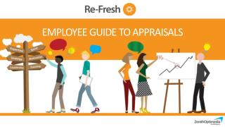 EMPLOYEE GUIDE TO APPRAISALS