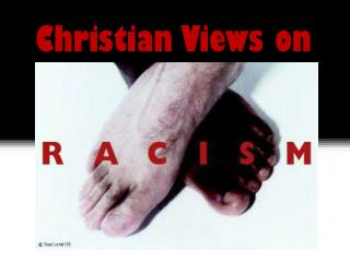 Christian Views on