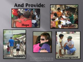And Provide: