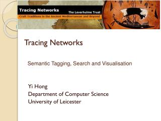Tracing Networks