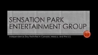 Sensation Park Entertainment Group