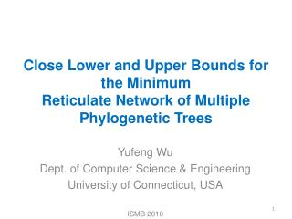 Close Lower and Upper Bounds for the Minimum Reticulate Network of Multiple  Phylogenetic  Trees