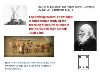 Norsk utdanningshistorie