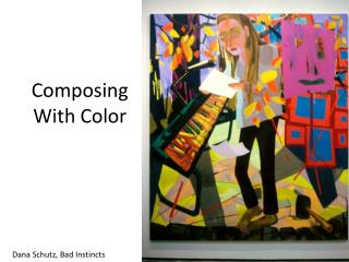 Composing With Color
