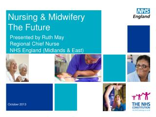 Nursing & Midwifery  The Future