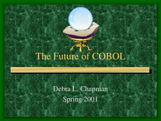 The Future of COBOL