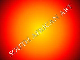 South African Art