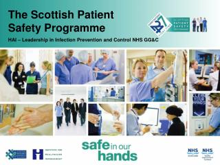 The Scottish Patient Safety Programme