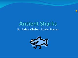 Ancient Sharks