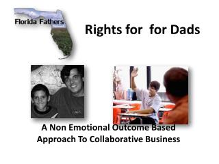 Rights for  for Dads