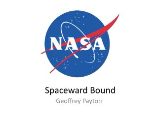 Spaceward Bound