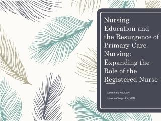 Development of Enhanced Roles in Midwifery
