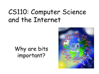 Why are bits important?
