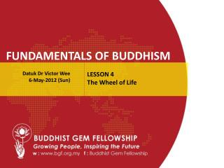 BUDDHIST GEM FELLOWSHIP