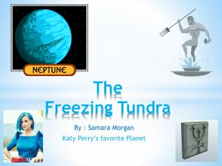 The Freezing Tundra