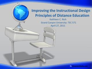 Improving the Instructional Design      Principles of Distance Education
