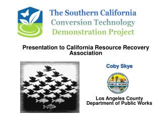 Coby Skye Los Angeles County Department of Public Works