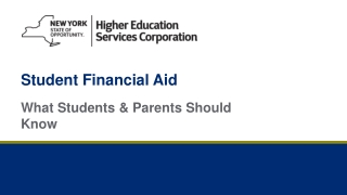 New York s 529 College Savings Program Direct Plan