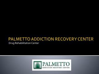 Center for Addiction Recovery